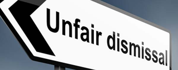 employment law the unfair dismissals act essay Unfair and wrongnful dismissal, and legal remediesthere are three types of unlawful employment termination under employment law the first is wrongful dismissal which and is a matter of breach of contract and damages.